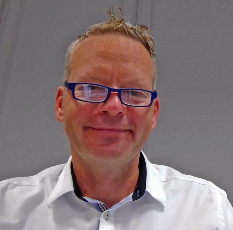 Frank Dreier - Dipl. Pädagoge